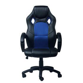 Кресло геймерское Daytona blue (Zeus ТМ)