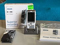 Philips DPM-8000 Профессиональный диктофон