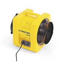 Вентилятор на ножках / осевой / для охлаждения TTV 2500 - Trotec-GmbH-Co-KG-TTV-2500