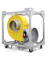 Вентилятор на ножках / радиальный / взрывозащищенный TFV300ex - Trotec-GmbH-Co-KG-TFV300ex