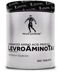 Аминокислоты Kevin Levrone LevroAmino 300 tabs