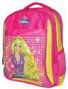 """Ранец-рюкзак """"Fashion Club"""", 2 отд., 38*28*13cm ,PL,малин.,9337, CLASS"""