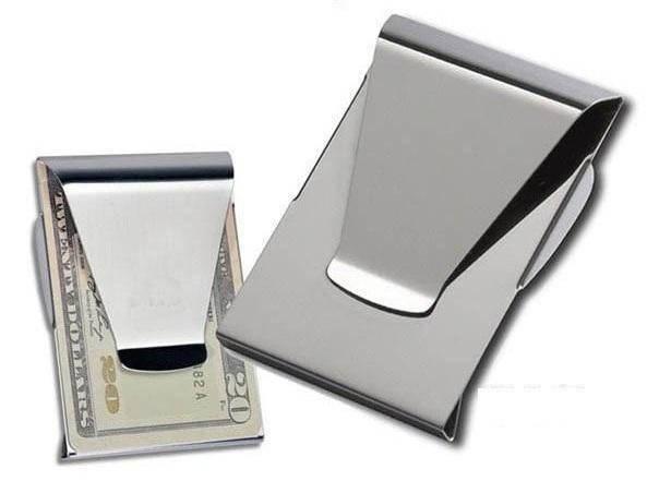 Зажим для денег  BLING