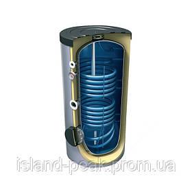Tesy бойлер косв. нагр. напольный два т.о. 300 л. 1,21/0,85 кв. м (EV10/7S2 300 65 F41 TP2)