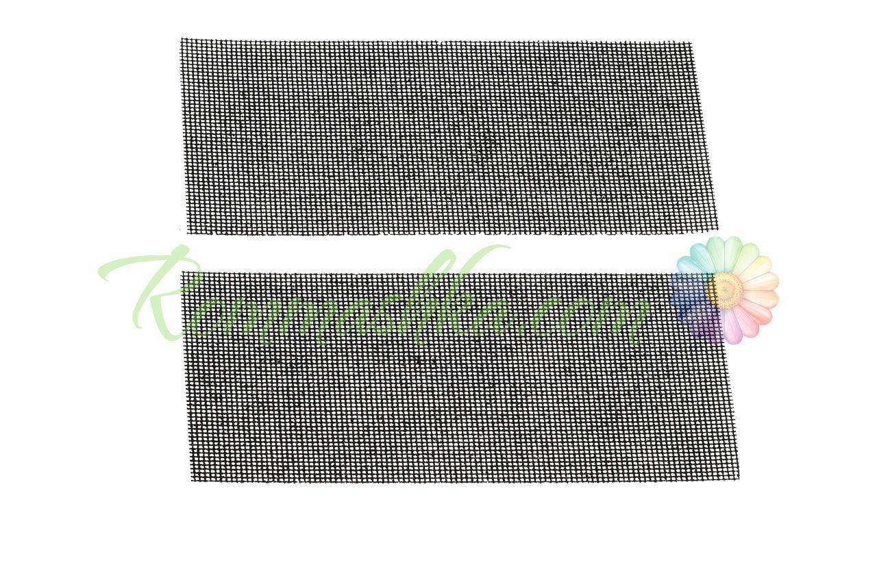 Сетка абразивная Mastertool - 107 х 280 мм, Р240 (10 шт.)
