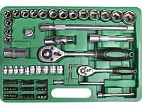 Набор Авто Инструмента | 72 предмета | INTERTOOL ET-6072SP, фото 1