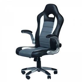 Кресло геймерское Forsage grey (Zeus ТМ)