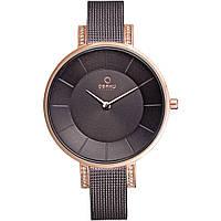 Жіночий класичний годинник Obaku V158LEVNMN