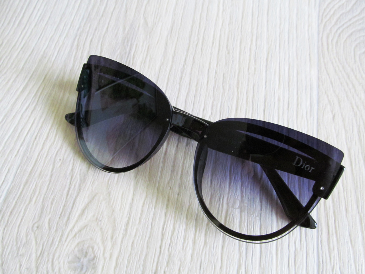 f33f9112dc6d Купить Стильное солнцезащитное очко реплику Диор оптом и в розницу в ...