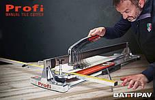Плиткорез ручной профессиональный Battipav Profi 85 ALU, фото 2