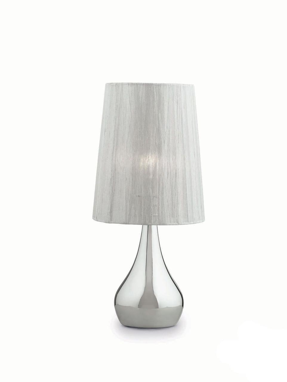 Настольная лампа Eternity TL1 Small. Ideal Lux