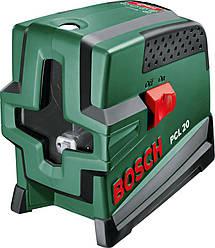 Нивелир Bosch PCL 20