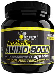Амінокислоти Olimp Amino 9000 300 tabs