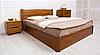 Двуспальная кровать София V с подъемным механизмом , фото 2