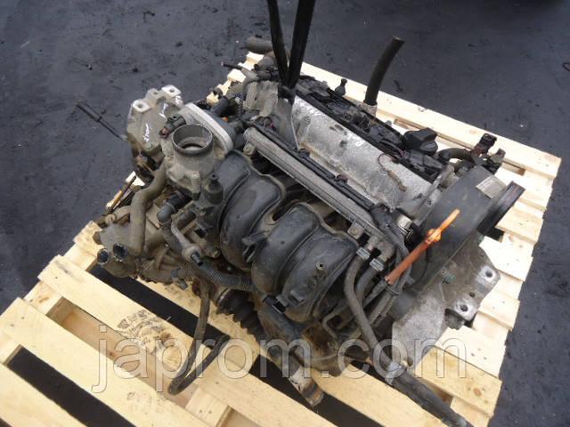 Мотор (Двигатель) VW Golf Skoda Octavia Audi A3 Bora 1.6 16v AZD