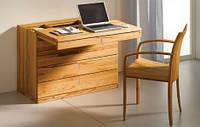 Мебельный лак 0.8л-водный глянцевый