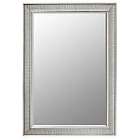 IKEA СОНГЕ Зеркало, серебристый, 91x130 см | 103.369.50
