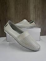 Летние женские туфли ALLSHOES 17153-188K, фото 1