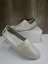 Летние женские туфли ALLSHOES 17153-188K, фото 2