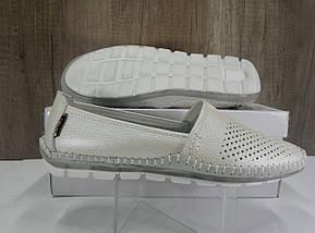 Летние женские туфли ALLSHOES 17153-188K, фото 3