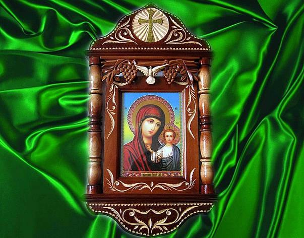 Казанська ікона Божої Матері, фото 2