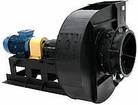 Вентилятор радиальный ВМН 15-3 (тягодутьевая машина)