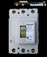 Автоматический выключатель ВА51-35 100А KEAZ