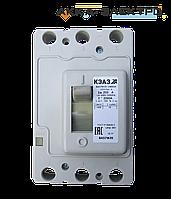 Автоматический выключатель ВА57Ф35 200А KEAZ