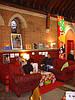 Как выбрать диваны и кресла для кафе - советы профессионалов