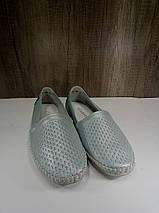 Летние женские туфли ALLSHOES 17153-10K, фото 2
