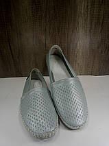 Летние женские туфли ALLSHOES 17153-10K, фото 3