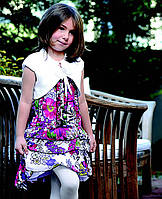 Комплект для девочки Alara: платье, болеро