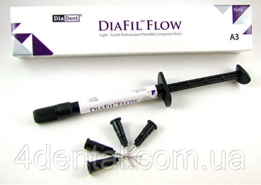 DiaFil Flow A2O NaviStom