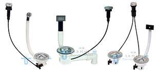 Корзинчатый вентиль з ексцентриком, вентиль-автомат оптом і в роздріб