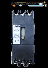 Автоматичний вимикач АЕ2046 25А KEAZ