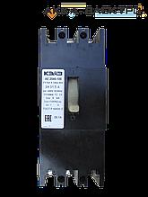 Автоматичний вимикач АЕ2046 31.5 А KEAZ