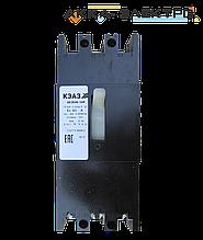 Автоматичний вимикач АЕ2046 63А KEAZ