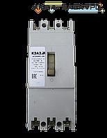 Автоматический выключатель АЕ2056 125А KEAZ