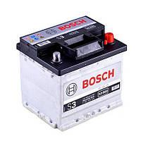 Акумулятор BOSCH 6СТ-45 Евро (S3002)