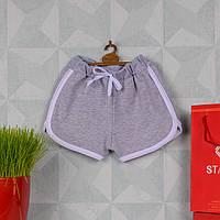 Детские шорты для девочки. Zoloto A439-1-4 S.
