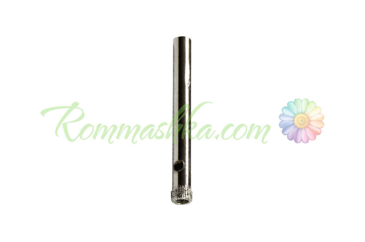Сверло по стеклу и керамике трубчатое Housetools - 65 мм