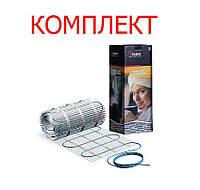 Теплый пол Nexans Millimat/150 Двужильный нагревательный мат 375Вт 2,5 м2 (КОМПЛЕКТ)