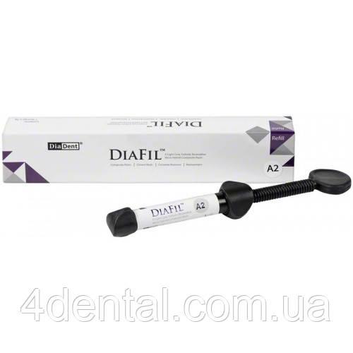 DiaFil A4 NaviStom