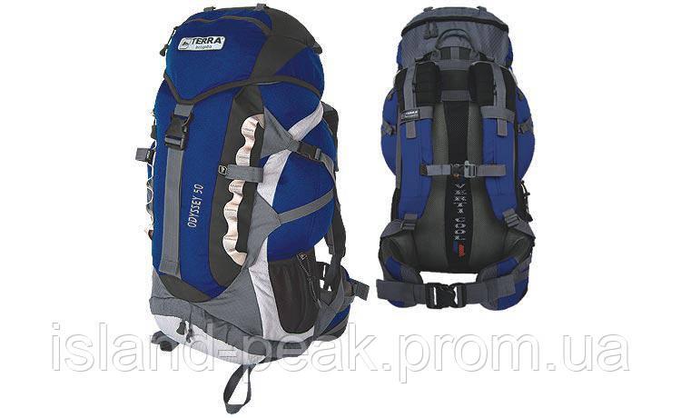 Рюкзак Odyssey 40 (Terra Incognita)