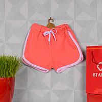 Детские шорты для девочки. Zoloto A439-1-5 L.