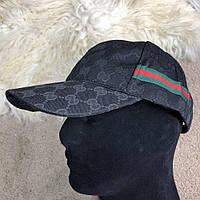 656ecbe58d7 Бейсболка Baseball Hat Gucci Web GG Supreme Snake White — в ...