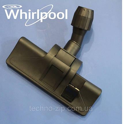 Щетка универсальная для пылесосов WHIRLPOOL 481281718537, фото 2