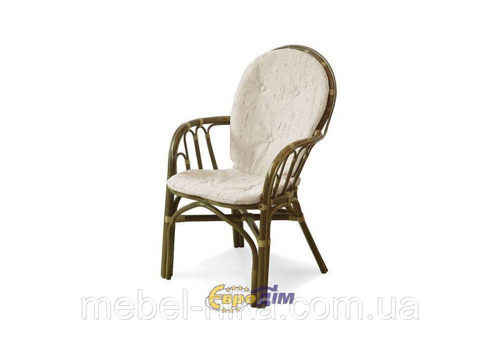 Кресло из ротанга 0416