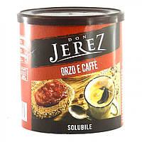 Ячменный кофе Don Jerez Orzo e caffe 120гр