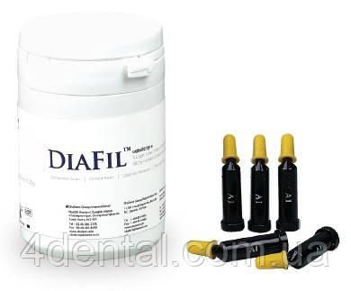 DiaFil капсулы B2 NaviStom